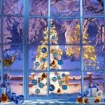 函館クリスマスファンタジー2018の場所や日程は?花火等見所も解説