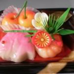 口取り菓子の意味や由来とは?北海道の正月はおせちとこれ!