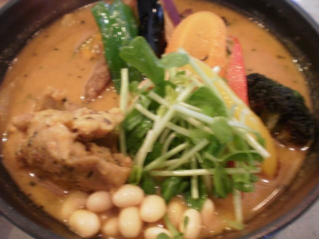スープカレー侍.小まつり