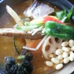 「スープカレー侍.」函館店の評判は?ランチメニューを実際に食べてみた感想