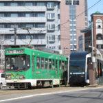 Suicaは北海道で使えるのか?チャージできるコンビニや利用上の注意も解説